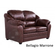 Диван прямой Home Collection Берг 2р Bellagio Marrone