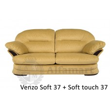 Диван прямой Home Collection Брюссель 3р Venzo Soft / Soft touch