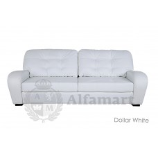 Диван прямой Home Collection Монреаль 3р Dollar White